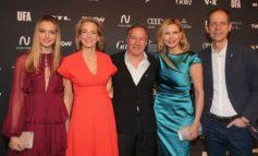 BERLIN OPENING NIGHT - die Bertelsmann Content Alliance lud zur großen Eröffnungsparty der 70. Berlinale ein: mit Iris Berben, Yvonne Catterfeld, Veronica Ferres und Andreas Bourani.