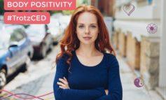 Body Positivity #TrotzCED - der Weg zur Selbstliebe und einem positiven Körperbewusstsein