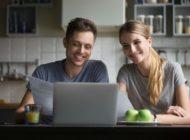 Durchblick in der Familie: Finanzen sind Männersache