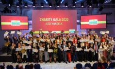 Charity Gala der Deutschen Postcode Lotterie: Jetzt handeln!