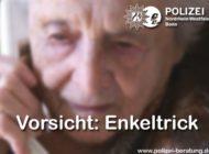 POL-BN: Falsche Schwiegertochter ergaunert hohe Geldsumme