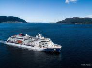 Digitales Lesevergnügen auf hoher See: Media Carrier stellt seinen ePaper-Content jetzt auch auf den neuen Expeditionsschiffen HANSEATIC nature und HANSEATIC inspiration von Hapag-Lloyd Cruises bereit