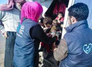 Gesundheitssystem in Syrien droht der Kollaps/ Bündnis Aktion Deutschland Hilft fordert langfristig gesicherten Zugang für humanitäre Hilfe