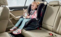 Wichtige Tipps zur Sicherheit von Kindern in SKODA Fahrzeugen