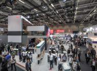 Internationale Gemeinschaftsstände präsentieren Innovationskultur für die Zukunft der Mobilität