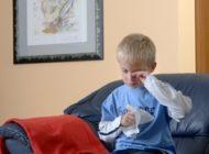Feuchtigkeit in der Wohnung macht Kinder krank / Gezielte Sanierung schützt Gesundheit