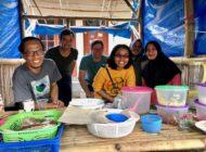 Armutsbekämpfung auf Indonesiens Insel Lombok