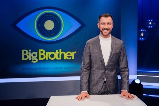 """Wer soll """"Big Brother"""" verlassen und welcher Glashaus-Bewohner entgeht einer Nominierung? """"Big Brother – Die Entscheidung"""" mit Jochen Schropp am Montag, 17. Februar 2020, um 20:15 Uhr live in SAT.1"""