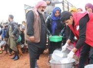 """Syrien: """"Die Menschen wissen nicht mehr wohin"""""""