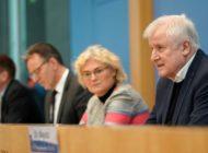 Seehofer: «Rechtsextremismus grösste Bedrohung für Deutschland»