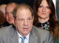 Harvey Weinstein schuldig gesprochen