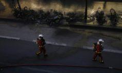 Warum beim Gare de Lyon in Paris eine Rauchwolke aufstieg