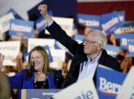 Sanders bleibt Spitzenreiter der US-Demokraten