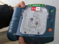 Abzocke mit Defibrillatoren sorgt bei KMU-Betrieben für Herzrasen