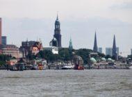 Bürgerschaftswahl in Hamburg gestartet