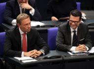 """SPD-Generalsekretär: FDP gehört nicht mehr zur """"Mitte"""""""