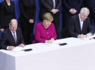 Zusammensetzung der Rentenkommission: Rürup kritisiert Bundesregierung