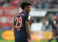 1. Bundesliga: FC Bayern nach klarem Sieg gegen Köln wieder vorne