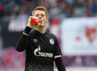 1. Bundesliga: Mainz und Schalke torlos