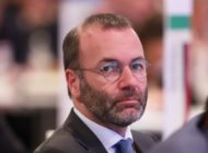 EU-Haushaltsstreit: Weber wirft Regierungen Egoismus vor