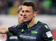 1. Bundesliga: Union Berlin gewinnt in Frankfurt