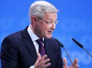 Auch Röttgen will weibliche CDU-Generalsekretärin