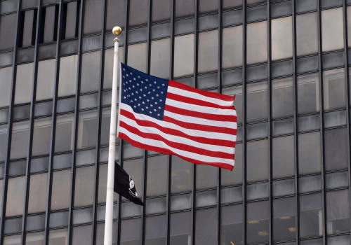 Baerbock verlangt von EU selbstbewussteren Umgang mit den USA