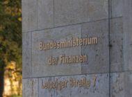 Große Finanzierungslücken in Etatplanung des Bundes