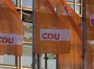 Ex-SPD-Chef Scharping besorgt über Zustand von CDU