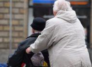 Spahn will Entlastung für langfristig Pflegebedürftige
