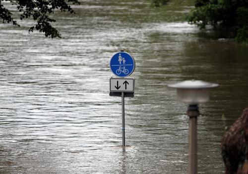 EU-Krisenkommissar warnt vor Klimawandel