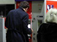 Bahn: Mehrwertsteuersenkung sorgt für mehr Reisende