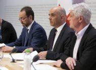 Bundesrat Berset: «Passen Massnahmen an»