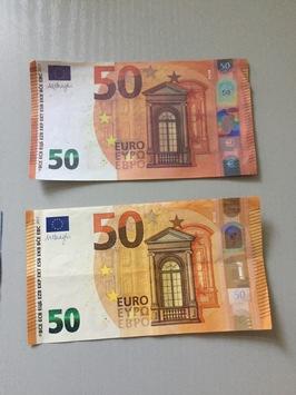 POL-NB: Das Geld liegt auf der Straße…