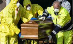 Zahl der Toten in Italien steigt auf über 10'000