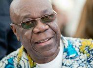 Saxofonist und Komponist Manu Dibango gestorben