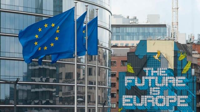 «Nach Fahrplan wird die EU-Erweiterung kaum laufen»