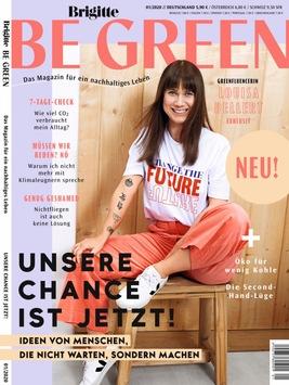 """Greenfluencerin Louisa Dellert: """"Ich habe keinen Kinderwunsch"""""""