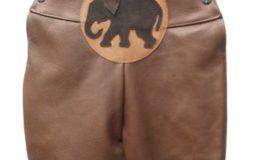Patuko - Leder- & Textildesign; Kinderkleidung aus Leder