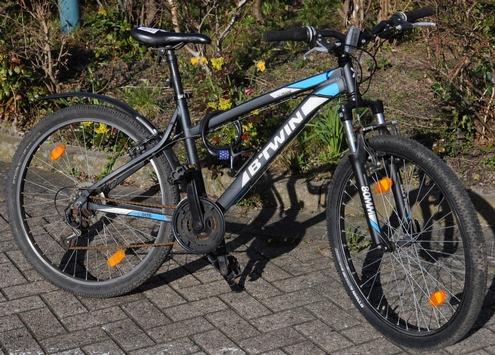 POL-DEL: Landkreis Wesermarsch: Polizei Nordenham sucht den Eigentümer eines Fahrrads