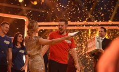 "Herzklopf-Finale bei ""The Biggest Loser"" in SAT.1: Gewinner Daniel verliert sagenhafte 104 Kilo!"