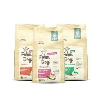 FarmDog – Das Hundefutter für mehr Tierwohl!
