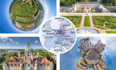 Travelling without moving - Virtueller Hannover Urlaub