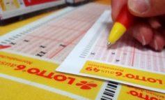 Lottozahlen vom Samstag (28.03.2020)