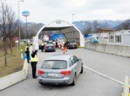 Bundespolizeidirektion München: Moldauische Handwerker müssen umkehren - Rosenheimer Bundespolizei beschuldigt Moldauer der Schleuserei