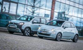 """Fiat 500 Hybrid und Fiat Panda Hybrid starten mit """"Launch Edition"""""""