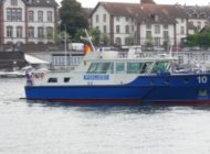 POL-MA: Mannheim/Heidelberg/Rhein-Neckar-Kreis: Polizei nach wie vor mit zusätzlichen Streifen unterwegs; Polizeireiter und Wasserschutzpolizei unterstützen bei den Kontrollen