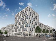 "Trotz Corona-Krise: M-CONCEPT Real Estate startet Bauarbeiten für Stadtquartier ""Paseo Carré"" in München-Pasing"