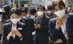 Südkorea meldet erneute Covid-19-Ausbrüche bei Geheilten