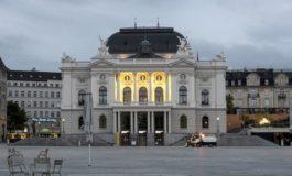 Das Opernhaus Zürich steht praktisch still